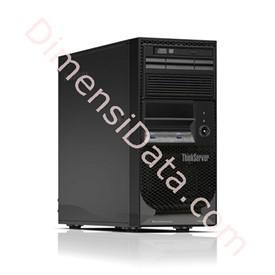 Jual Server Lenovo ThinkServer TS150 [70UBS00F00]